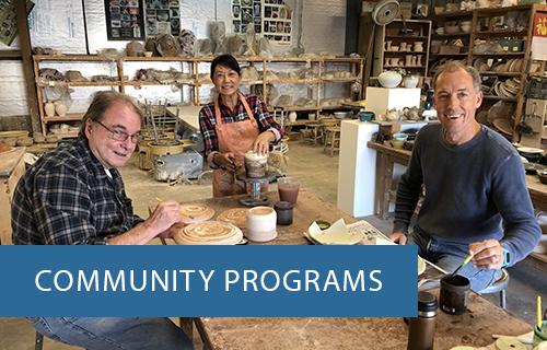 Link to Community Programs