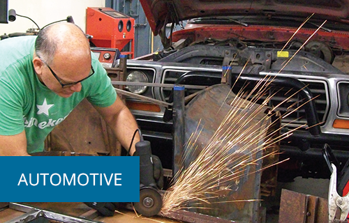 Link to Automotive Technology